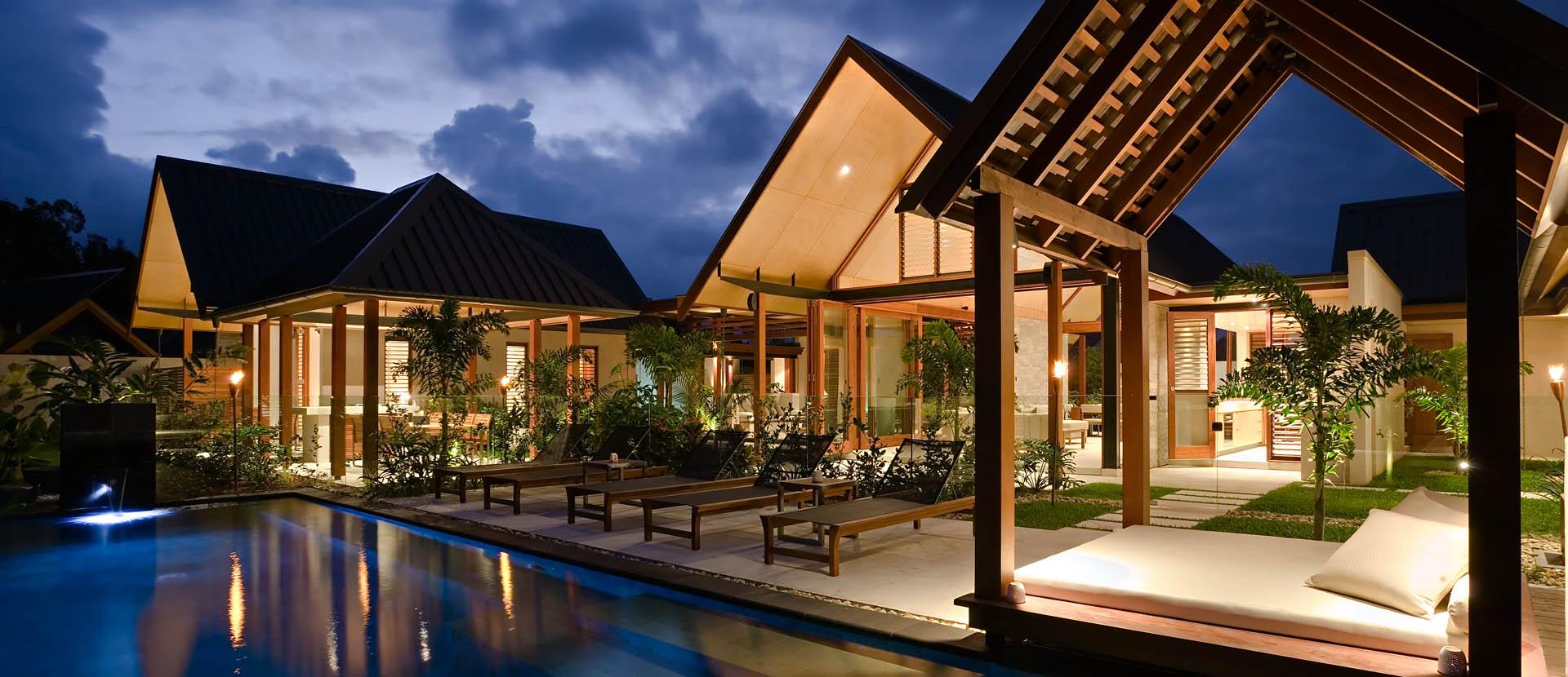 Grand Forest Villa